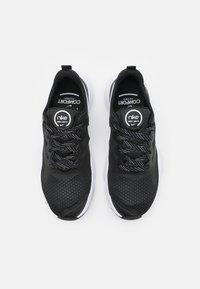 Nike Performance - SPEEDREP - Sports shoes - black/white - 3