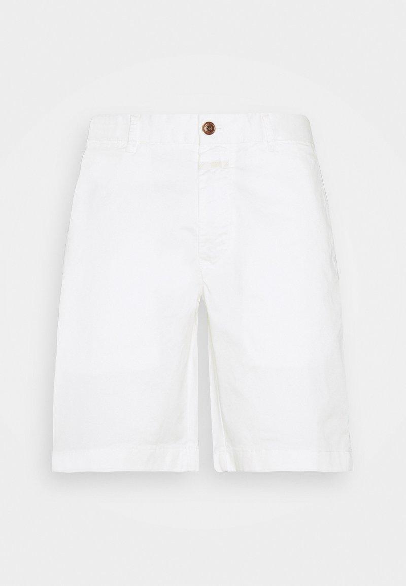CLOSED - CLASSIC CHINO  - Shorts - ivory