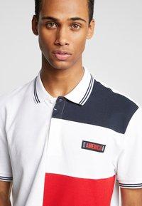 Perry Ellis America - Polo shirt - bright white - 4
