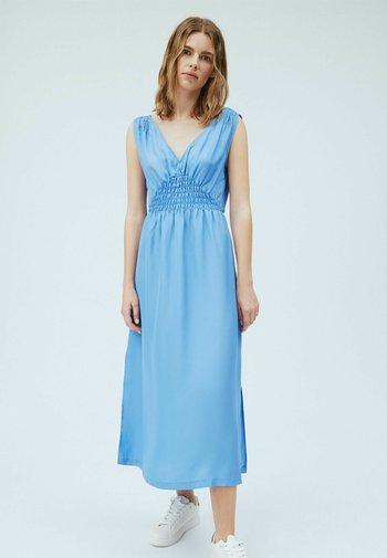 LILIANA - Day dress - bright blue