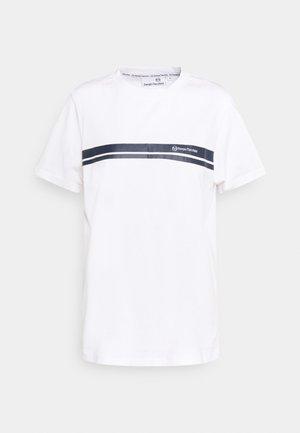 ALEXA - Camiseta estampada - white