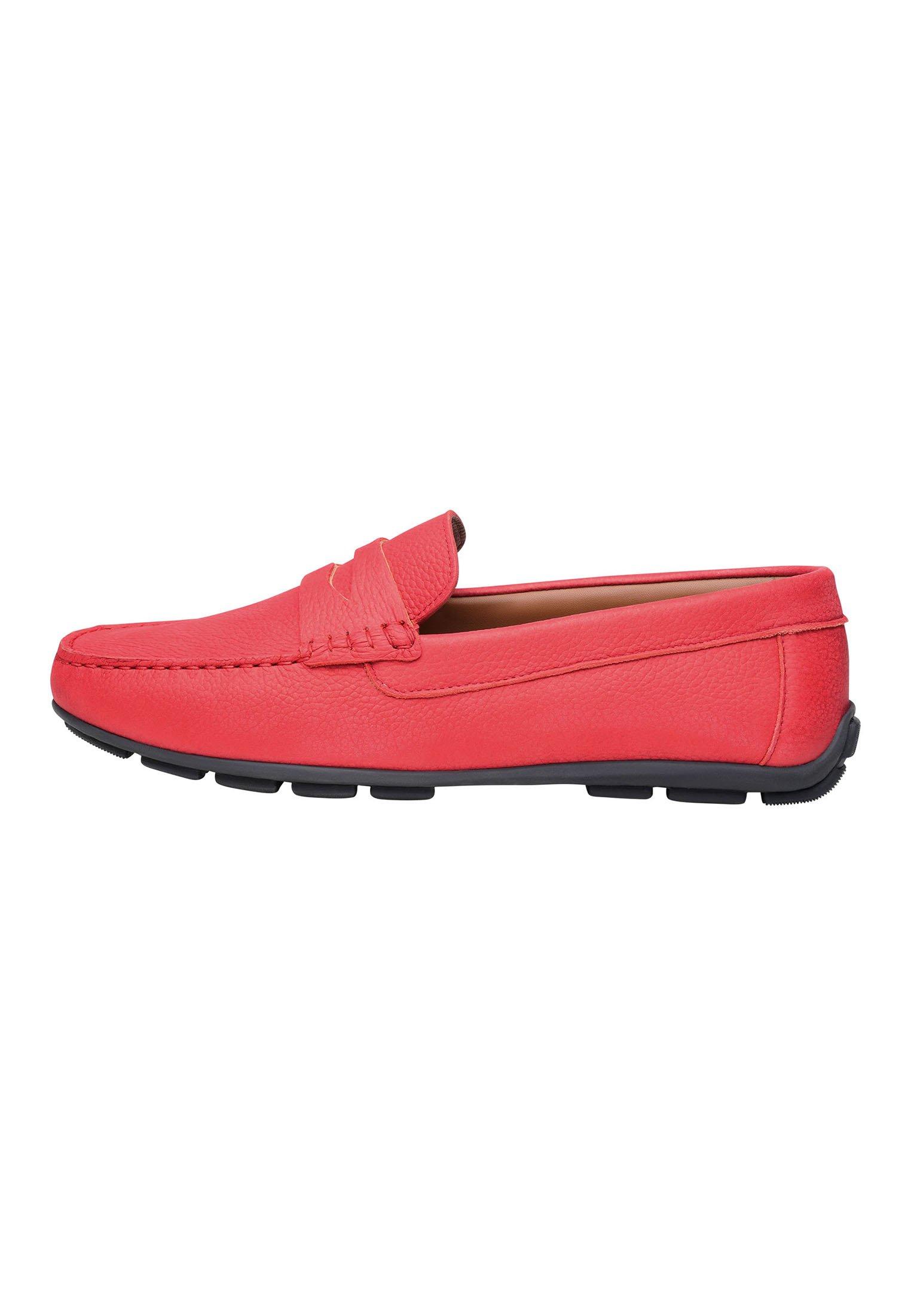 Geringster Preis SHOEPASSION NO. 16 MM - Mokassin - red | Damenbekleidung 2020