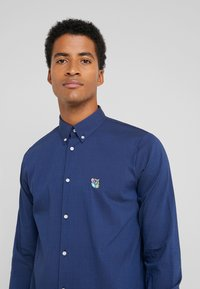 Tonsure - CHARLES - Shirt - dark blue - 3