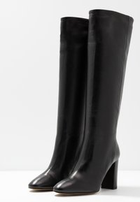 Bianca Di - High heeled boots - nero - 4