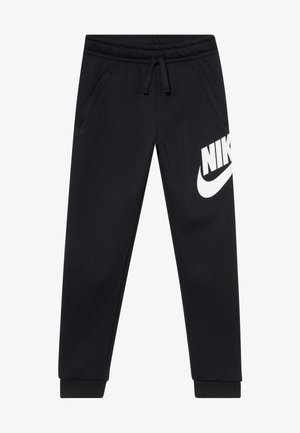 CLUB PANT - Pantalon de survêtement - black/white