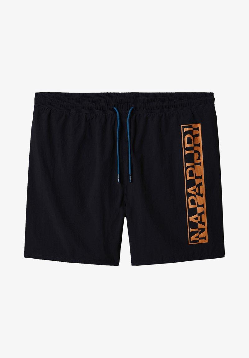 Napapijri - Swimming shorts - blu marine