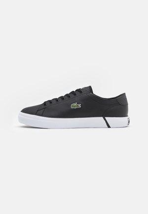 GRIPSHOT  - Sneakers - black/white