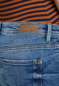 edc by Esprit - Slim fit jeans - blue medium wash - 3