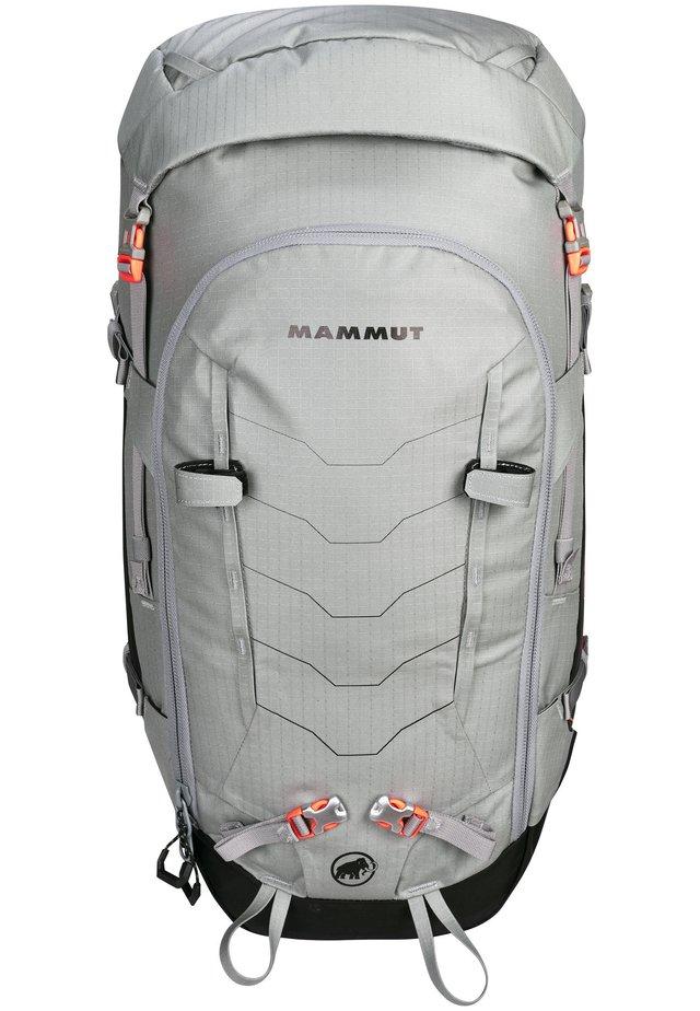 TRION SPINE 35 - Plecak podróżny - granit-black