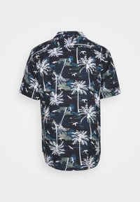 Only & Sons - ONSPALM LIFE - Skjorta - dress blues - 1