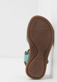 Froddo - LORE CLASSIC MEDIUM FIT - Sandals - mint - 5