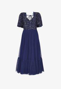 BEAUUT - HARLEIGH - Cocktail dress / Party dress - navy - 4