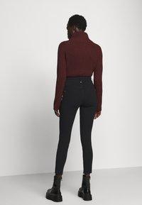 DRYKORN - WET - Jeans Skinny Fit - schwarz - 2