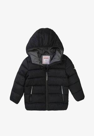 LIGHT - Zimní bunda - black