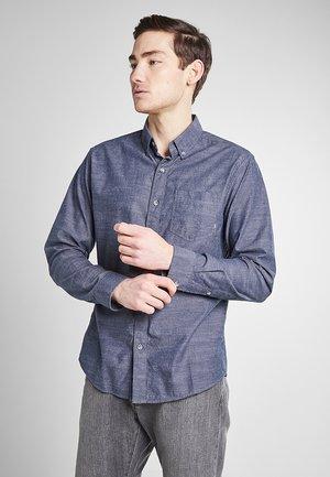 GRIFTON - Shirt - navy
