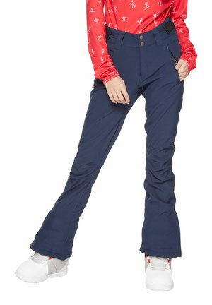 LOLE  - Pantalon de ski - ground blue