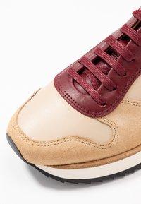 By Malene Birger - LOU LOU - Sneakersy niskie - beige - 2