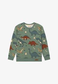 Walkiddy - Sweatshirt - green - 2