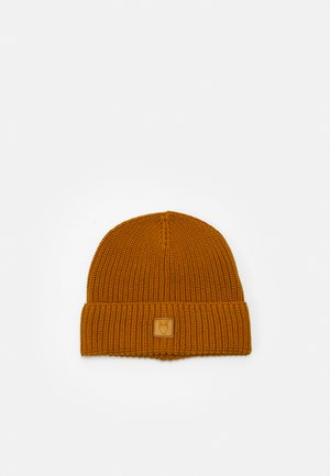 LEAF HAT UNISEX - Berretto - buckhorn brown