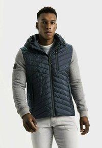 camel active - Winter jacket - petrol - 0