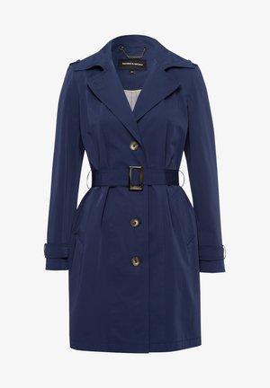 Trenchcoat - blue