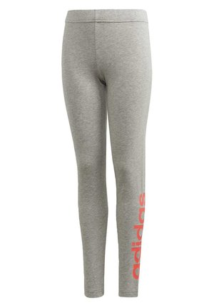ESSENTIALS LINEAR LEGGINGS - Leggings - grey