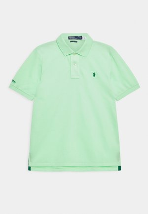 Polo shirt - cruise lime