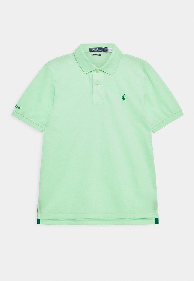 Poloshirts - cruise lime