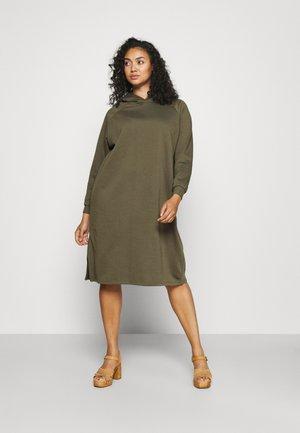 NMHELENE DRESS - Day dress - kalamata