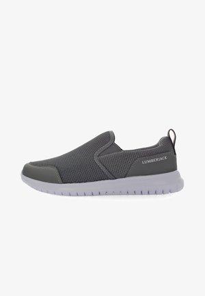 YURI - Sneakers basse - grey