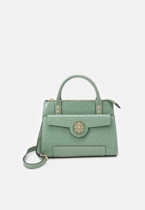Handbag - green light
