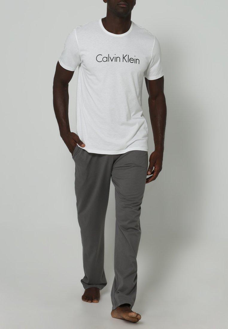Herren COMFORT CREW NECK - Nachtwäsche Shirt