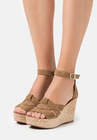 Felmini - ALEXA - High heeled sandals - marvin stone - 0