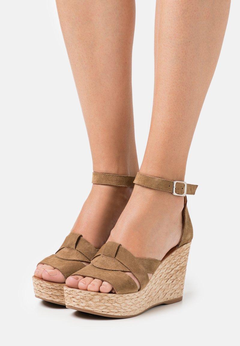 Felmini - ALEXA - High heeled sandals - marvin stone