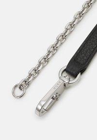HUGO - LEXI MINI - Across body bag - black - 3