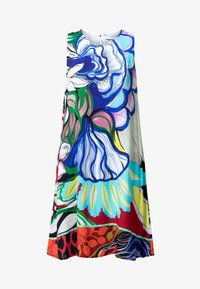 Desigual - ORLEANS - Korte jurk - multicolor - 4