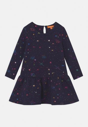 KIDS - Day dress - marine