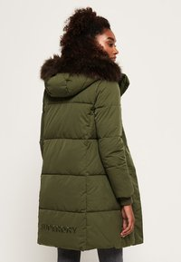 Superdry - COCOON - Winter coat - khaki - 2