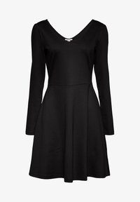 edc by Esprit - PUNTI  - Day dress - black - 9