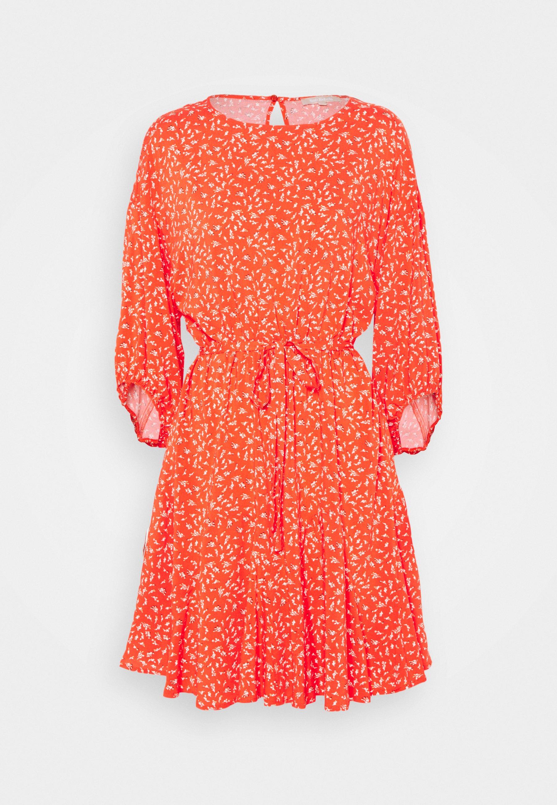 Women JOLENE DRESS - Day dress