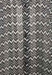 Wallis Tall - CHEVRON  - Košile - mono - 5