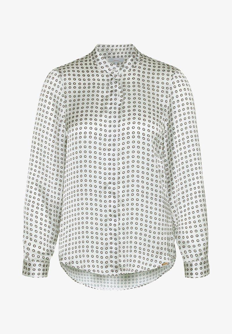 Cinque - Button-down blouse - white