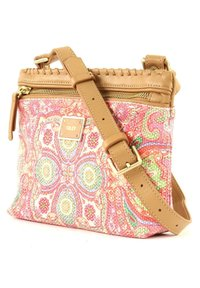Oilily - Across body bag - coral - 2
