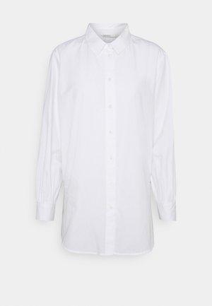 ONLNORA NEW SHIRT - Bluser - white