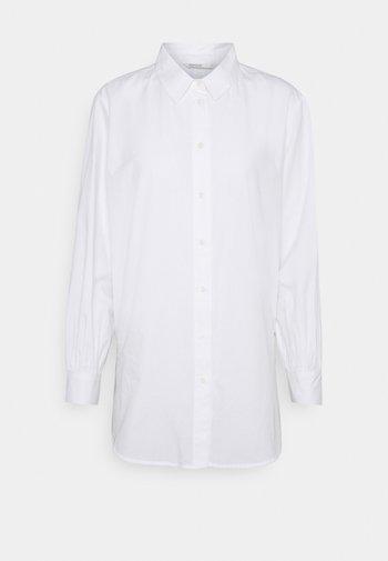 ONLNORA NEW SHIRT - Blouse - white