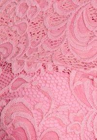 MAMALICIOUS - Vestido de cóctel - cashmere rose - 5