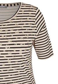 Rabe 1920 - Print T-shirt - beige - 2