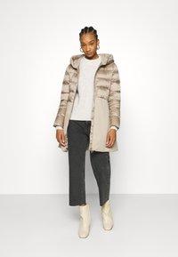 Ética - TYLER - Straight leg jeans - smokey mountain - 1