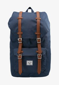 Herschel - LITTLE AMERICA  - Zaino - dark blue