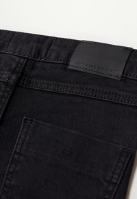 Mango - SUPERSK - Jeans Skinny Fit - black denim - 2